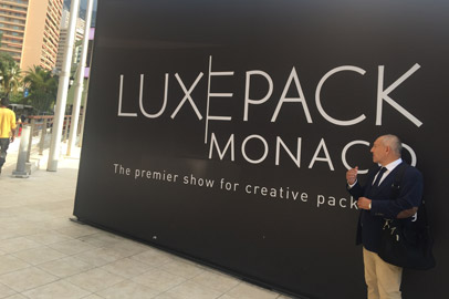 Lihua Group Attend The LUXYPACK Monaco Show
